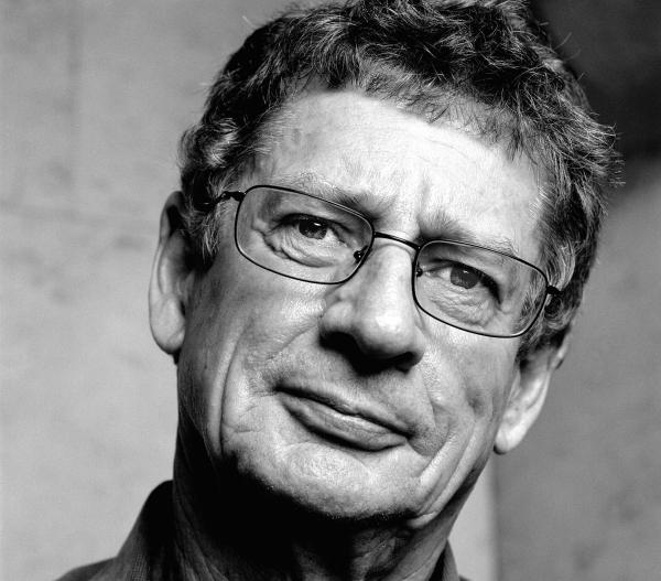 South African novelist André Brink is a Professor of English at the University of Cape Town. <em>Philida</em> has been longlisted for the Mann Booker Prize.
