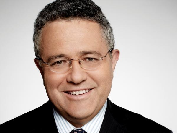 Jeffrey Toobin writes about legal issues for <em>The New Yorker</em>.