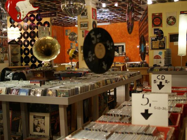 A company called ReDigi wants to be the used record store of the digital age. <strong></strong>