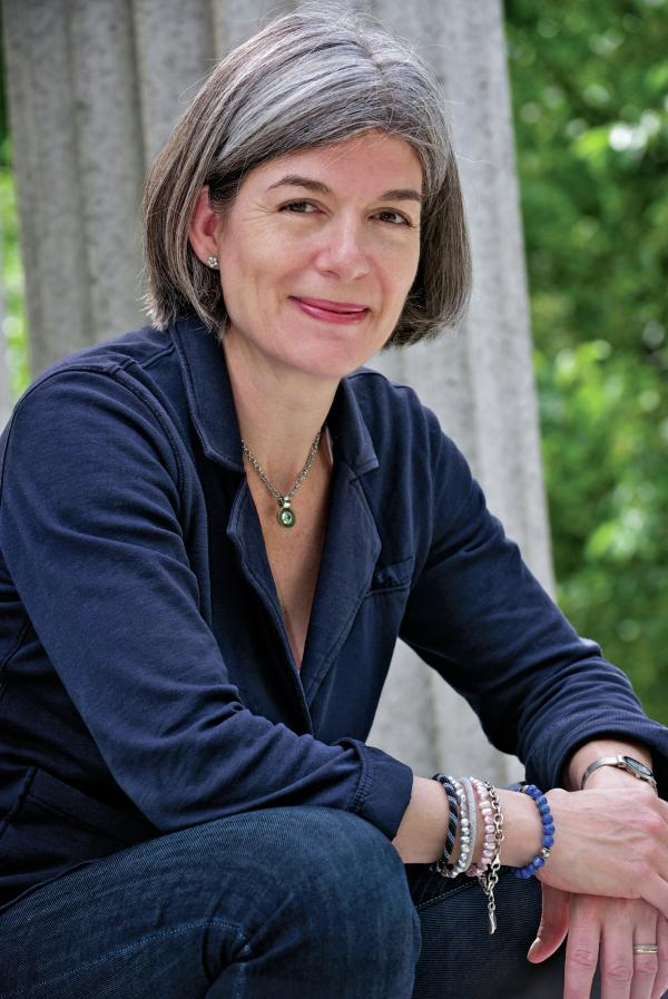 Claire Messud is an American author. Her 2006 novel <em>The Emperor's Children </em>was longlisted for the Man Booker prize.