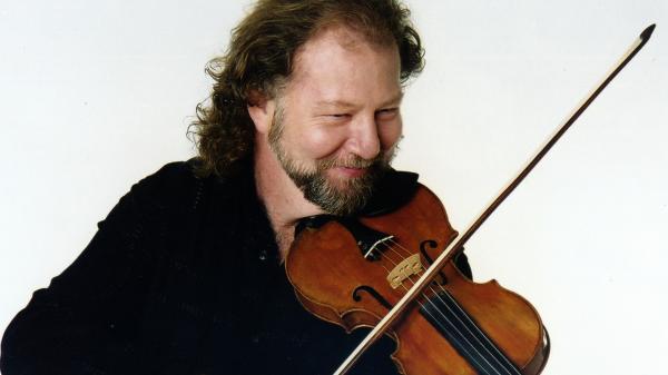 Alasdair Fraser