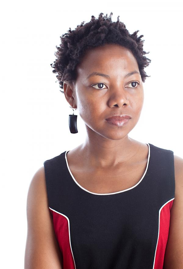 NoViolet Bulawayo is a Zimbabwean author. She is currently a Stegner Fellow at Stanford University.