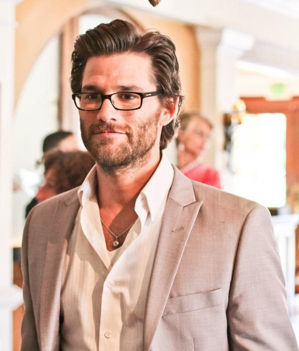 Johnny Whitworth as Deadly Beard.
