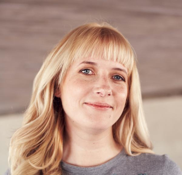 Lauren Beukes is a South African author. She is currently adapting a previous novel, <em>Zoo City</em>, into a screenplay.