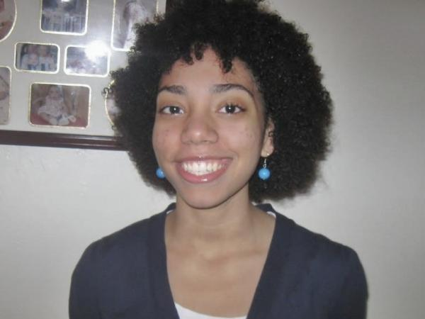 "High school senior Elaine Vilorio wrote that she <a href=""http://www.huffingtonpost.com/elaine-vilorio/black-hispanics_b_3313173.html"">started seriously contemplating her blackness</a> when she stopped straightening her hair."