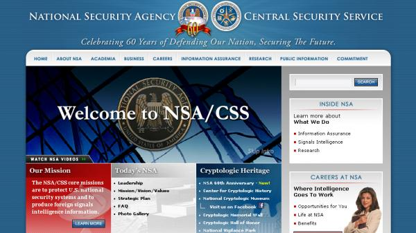 The National Security Agency has been plucking data from central servers of large U.S. Internet firms, according to reports, and mining the data for possible security threats.