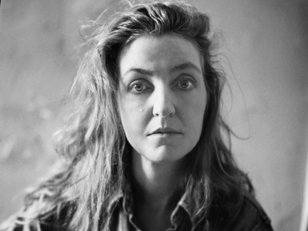 Rebecca Solnit won the National Book Critics Circle Award for her 2004 book <em>River of Shadows.</em>