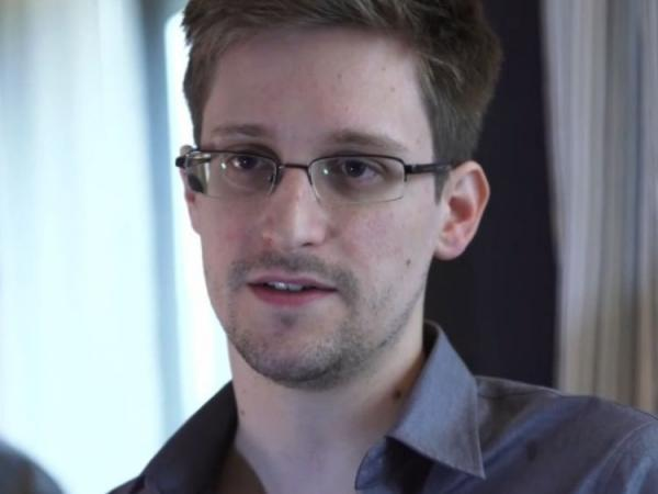"In a <a href=""http://www.guardian.co.uk/world/video/2013/jun/09/nsa-whistleblower-edward-snowden-interview-video"">12-minute video</a> on <em>The Guardian's</em> website, Edward Snowden talks about how American surveillance systems work and why he decided to reveal that information to the public."