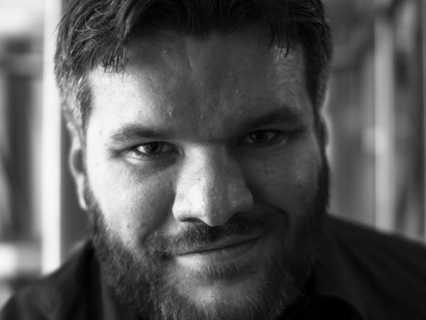 Matt Bell teaches creative writing at Northern Michigan University. <em>In the House Upon the Dirt Between the Lake and the Woods</em> is his first novel.
