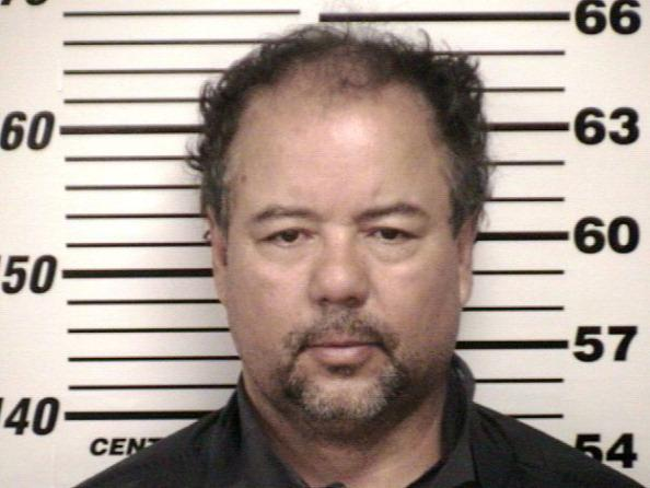 Ariel Castro, 52, in a booking photo.
