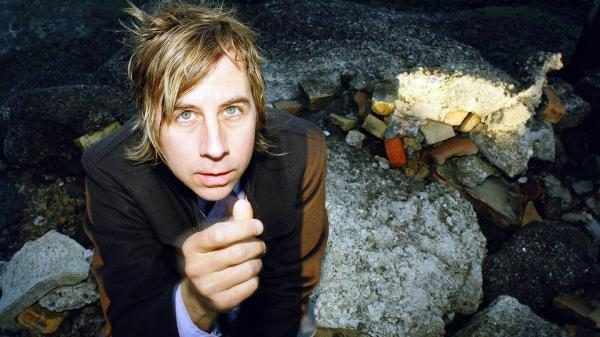 <em>Dagger Beach</em>, John Vanderslice's new album, is out this week.