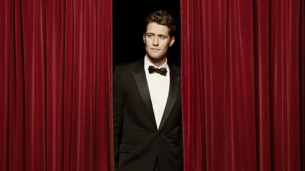 Matthew Morrison's musical life didn't start on TV; the <em>Glee</em> star is a Tony-nominated stage actor. <em>Where It All Began</em> is his second album of show tunes and standards.
