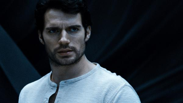 Henry Cavill as Clark Kent in <em>Man Of Steel</em>.