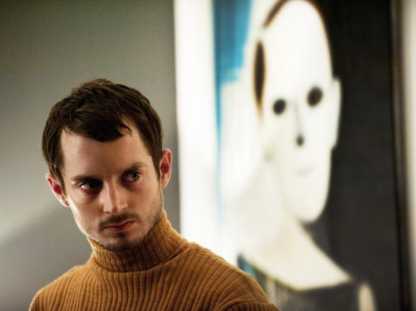 Despite his star billing, Wood gets a minimum of screen time in <em>Maniac; </em>director Franck Khalfoun instead keeps his camera focused on the world as the title character sees it.