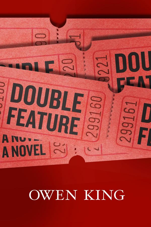 Owen King's debut novel, <em>Double Feature</em>, tells the story of a complicated relationship between a father and son, and the horrors of filmmaking.