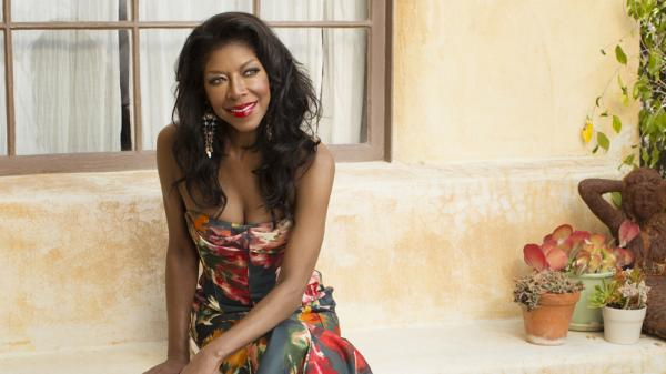 Natalie Cole's new Spanish-language album is an homage to the one her father, Nat King Cole, released in 1958.