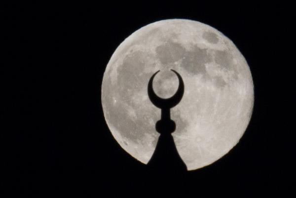 Ahi Celebi Mosque, Istanbul, Turkey, June 23