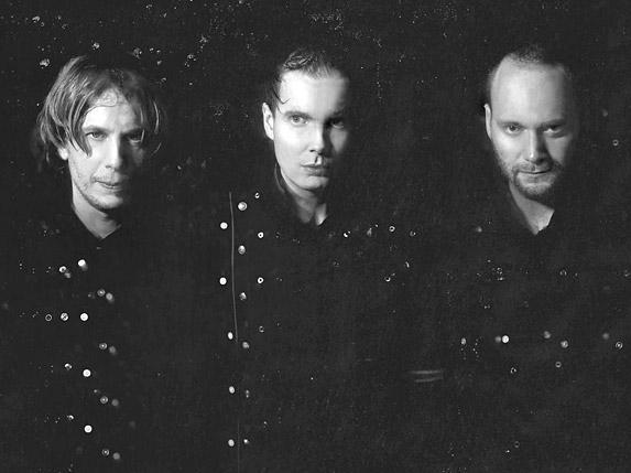 Sigur Ros' new album is titled <em>Kveikur</em>.