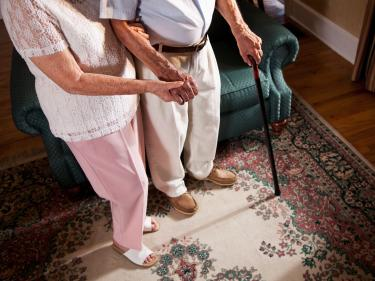 The nation's largest provider of nonmedical home care for seniors is now offering training to help family caregivers deal with the challenges of caring for an Alzheimer's patient.