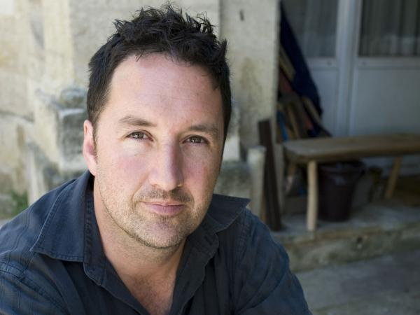 Guy Delisle has published graphic novels about his travels to Jerusalem, Myanmar, Pyongyang<em> </em>and Shenzhen, China.