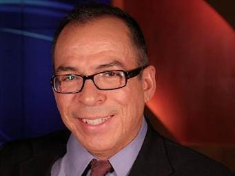 Alfredo Corchado is the Mexico bureau chief for <em>The Dallas Morning News.</em>