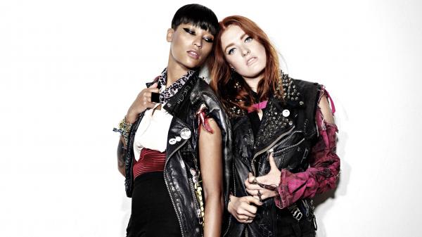 "Icona Pop, whose ""I Love It"" was released last summer, only recently moved into the Top 10 of <em>Billboard</em>'s Hot 100."