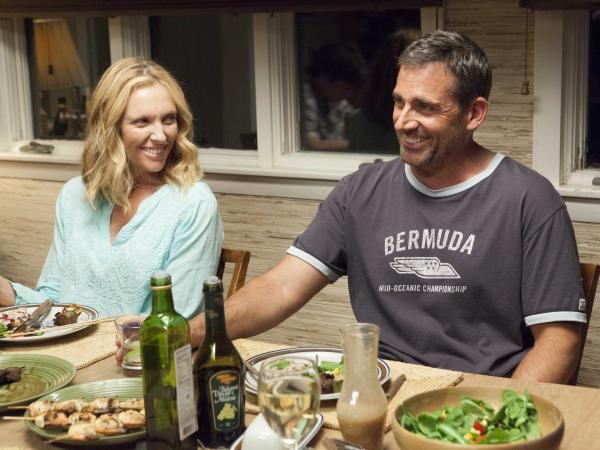 Toni Collette plays Duncan's divorced and dubiously  responsible mom, whose new paramour (Steve Carell) may not be the best of surrogate-father figures for a sensitive teen.
