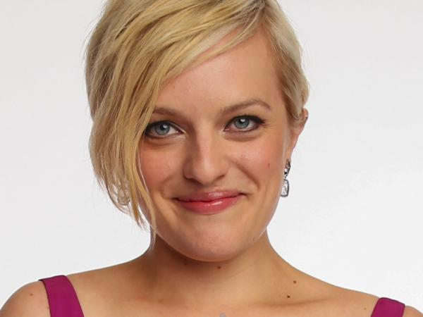 Elisabeth Moss says she's ambivalent about the end of <em>Mad Men</em>, which began in 2007.
