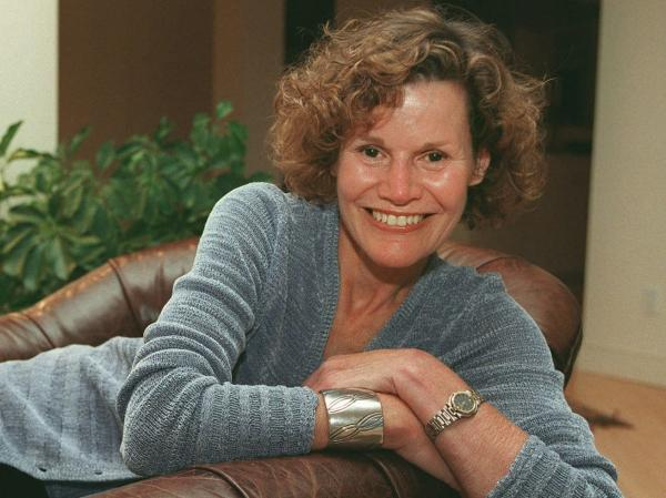 "Author <a href=""http://www.judyblume.com/"">Judy Blume</a> has inspired a devoted fan base who annually celebrate her work on ""Blumesday,"" June 17."