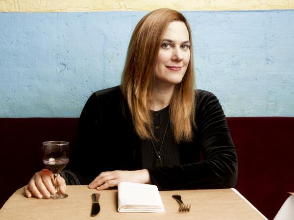 Kate Christensen won the 2008 PEN/Faulkner Award for her novel <em>The Great Man</em>.