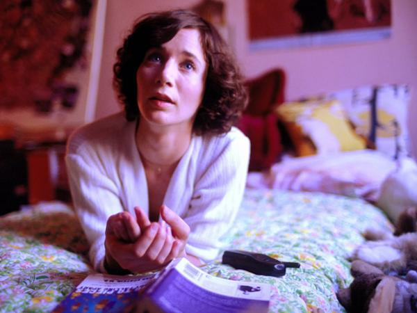 Performance artist Miranda July's new project, <em>We Think Alone</em>, blasts a set of random emails from some well-known names on intimate topics to anyone who signs up for them.