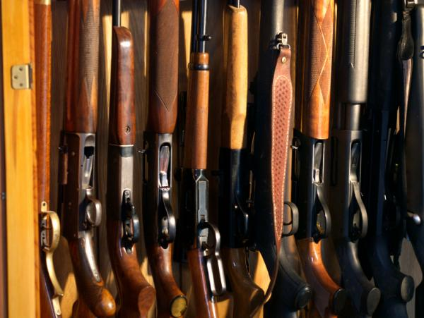 Older men may have guns in the home that can pose a risk when people are depressed or not thinking clearly.