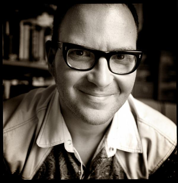 "Cory Doctorow's latest book for young adults is ""Homeland."" (Jonathan Worth)"