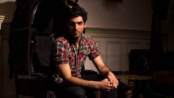 Daughn Gibson's latest album is called <em>Me Moan</em>.