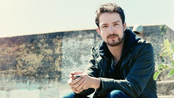 Frank Turner's new album is <em>Tape Deck Heart</em>.