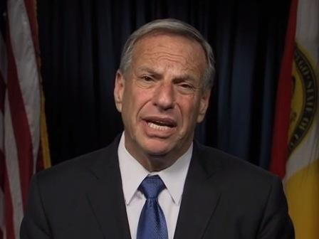 San Diego Mayor Bob Filner in the video statement he released Thursday.