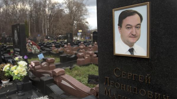 Sergei Magnitsky, who died in jail in 2009, was convicted of tax evasion on July 11, 2013. Kremlin critics say this was just the strangest of several legal cases against government opponents.