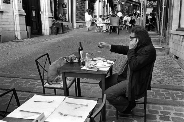 <em>Brussels, Belgium,</em> 2004