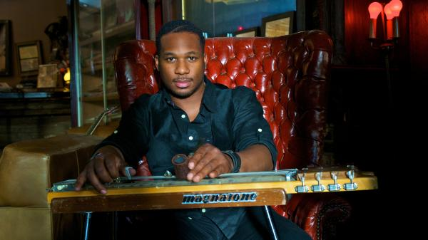 Robert Randolph & The Family Band's new album, <em>Lickety Split</em>, is out Tuesday.