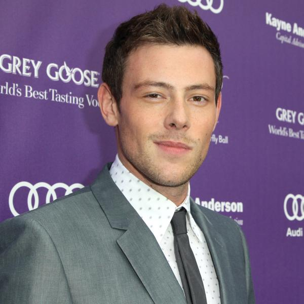 Actor Cory Monteith on June 8 in Los Angeles. He died Saturday in Vancouver, Canada.