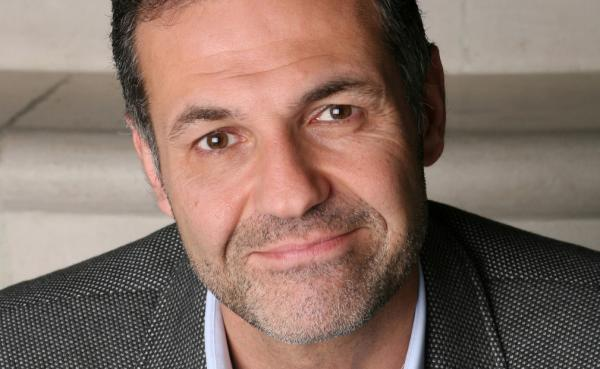 "Khaled Hosseini is author of ""And The Mountains Echoed."" (Elena Seibert)"