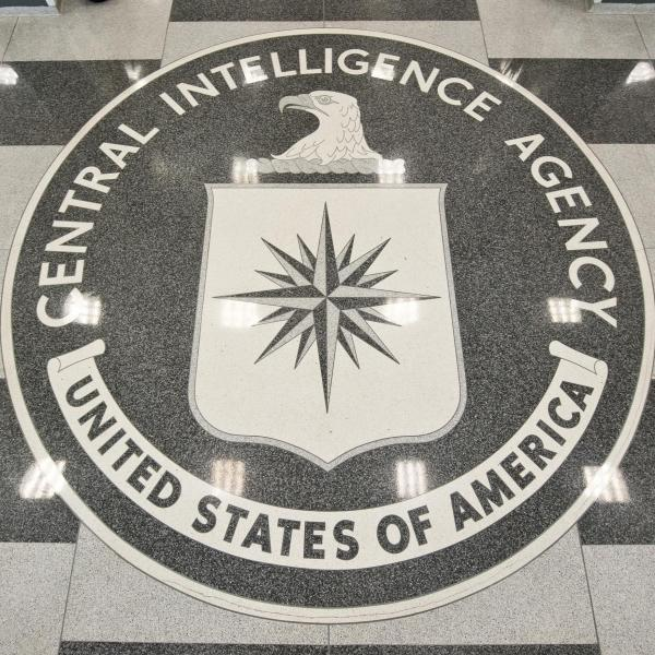 The seal of the Central Intelligence Agency. The case that prosecutors want journalist James Risen to testify in involves an alleged leak of information by a former CIA agent.