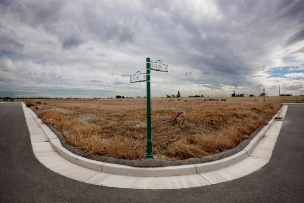<p>A bankrupt housing development in Stockton.</p><!--StartFragment--><!--EndFragment-->