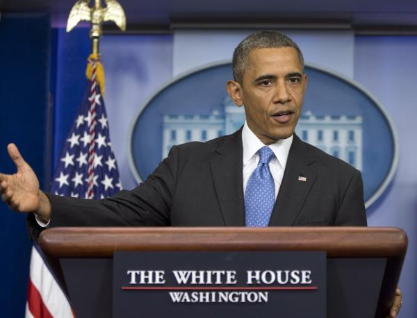 President Obama tackled race head-on in his first on-camera response to George Zimmerman's acquittal in the shooting death of Florida teenager Trayvon Martin.