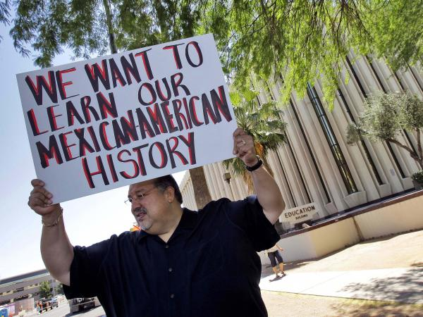 The Tucson Unified School District (TUSD) is resurrecting its Mexican-American studies program.