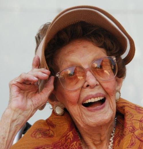 Helen Reichert.