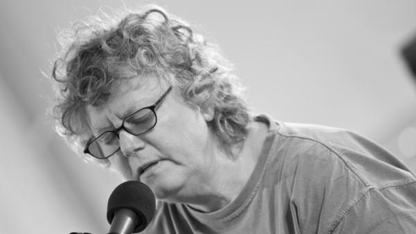 <p>Cheryl Wheeler recently appeared on <em>Mountain Stage</em>, recorded live in Grand Marais, Minn.</p>
