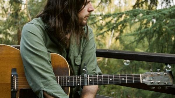 Jonathan Wilson's first album is titled <em>Gentle Spirit</em>.
