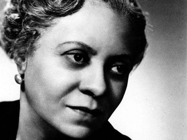 In 1933, Florence B. Price was the African-American woman to have a symphony performed by a major American orchestra.