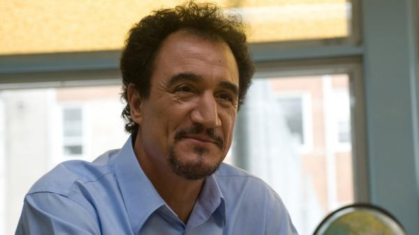 Mohamed Fellag, an Algerian comedian and humor writer, plays the title character in the Oscar-nominated <em>Monsieur Lazhar, </em>who steps in to teach a class of middle school students at exactly the right time.
